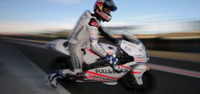 Jorge Martin fifteenth in close qualifying at Valencia