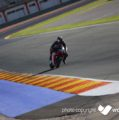 Valencia MotoGP Test – Day One report