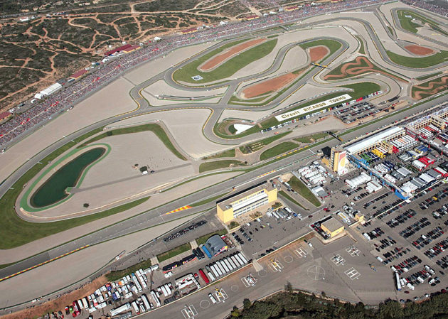 Valencia GP: Weekend preview – MotoGP, Moto2, Moto3