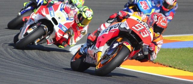 MotoGP 2016 sees fantastic fan figures on and off track