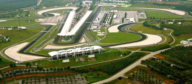 MotoGP Official Sepang Test – Preview