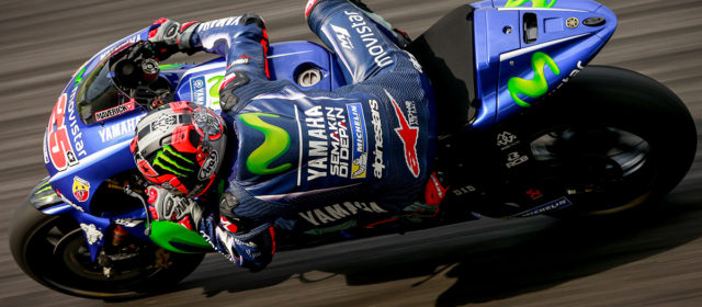 Sepang Official MotoGP Test: Day three round-up