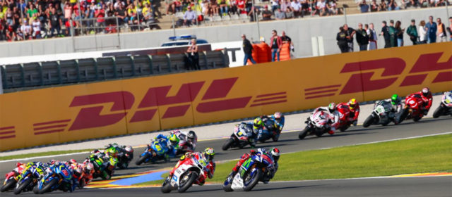 Industry news: Tata Communications becomes exclusive video distribution partner for MotoGP & WorldSBK