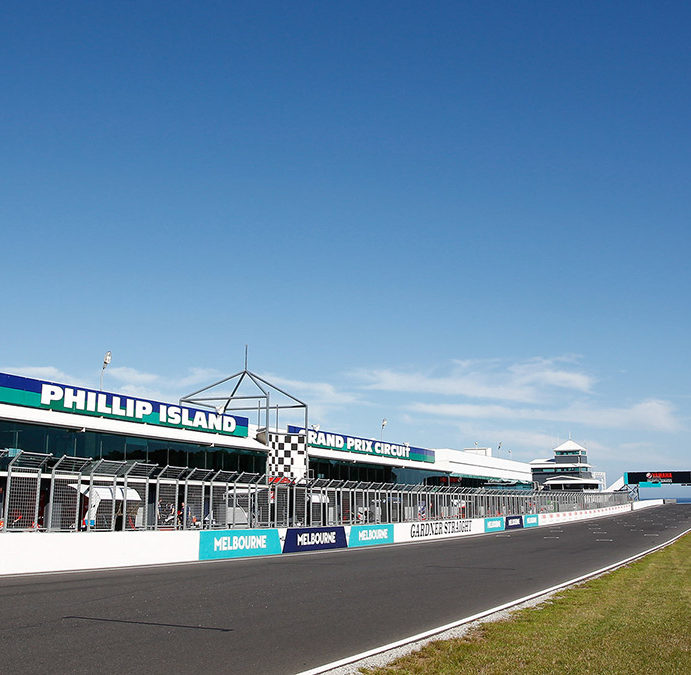WorldSBK round 1 – Phillip Island: World Superbike & World Supersport preview