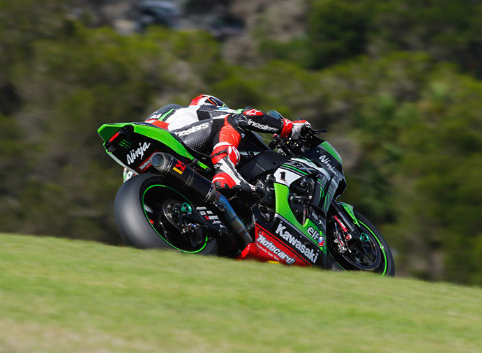 Phillip Island Test, day two round-up: World Superbike & World Supersport