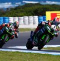 WorldSBK Phillip Island: Rea takes World Superbike race 1 win, Jacobsen takes World Supersport pole