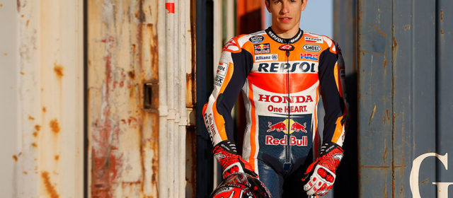 "Marc Marquez interview: ""I'm very motivated to fight for the title for another year"""