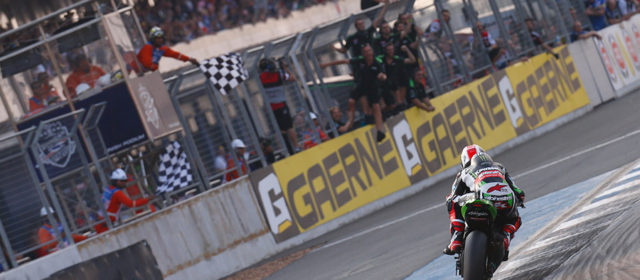 WorldSBK Thailand, Sunday roundup: World Superbike & World Supersport