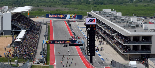Red Bull Grand Prix of The Americas: Michelin MotoGP preview