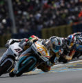 Hard-fought fifth position for Juanfran Guevara at Le Mans