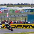 WorldSBK Donington, Saturday roundup – World Superbike, World Supersport, WSSP300