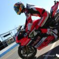 Photos: WorldSBK Donington Part 1