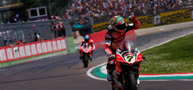 WorldSBK, Imola: Sunday roundup – World Superbike, World Supersport, WSSP300
