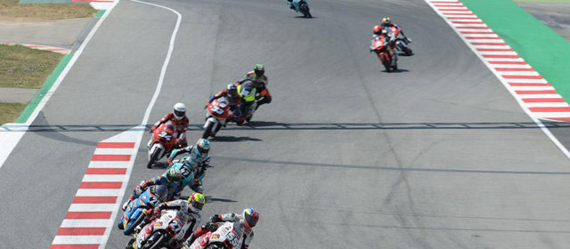 CEV Repsol, Catalunya – Saturday roundup: Masaki, Cardús, González and Sardanyons take poles in Barcelona