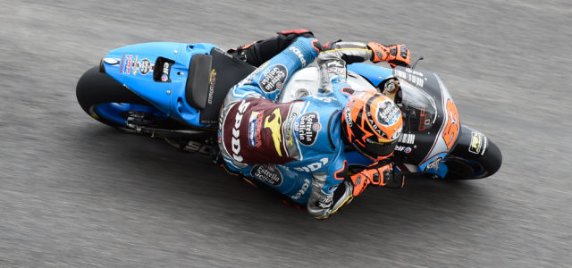 Tito Rabat lacked confidence in qualifying at Sachsenring