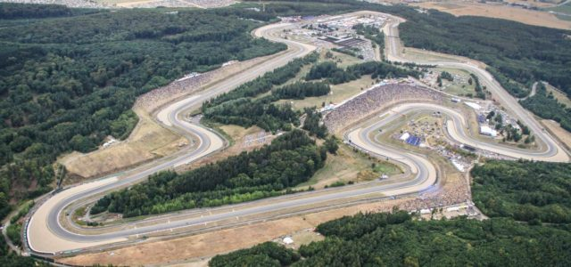 Grand Prix of the Czech Republic, Brno: Weekend preview – MotoGP, Moto2, Moto3