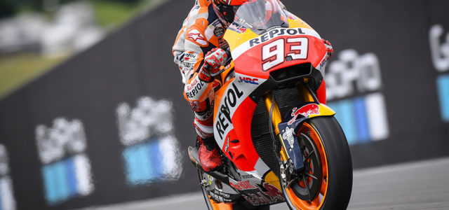 German Grand Prix, Sachsenring: Qualifying roundup – MotoGP, Moto2, Moto3