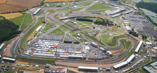 OCTO British Grand Prix, Silverstone – Weekend preview: MotoGP, Moto2, Moto3