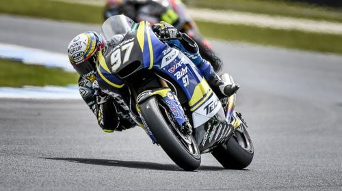 Top five finish for fearless Xavi Vierge at Phillip Island