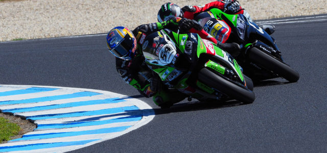 WorldSBK introduce independent teams and riders for 2018 season