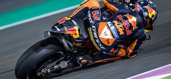 Pol Espargaro out of Qatar GP due to electronic 'gremlin'