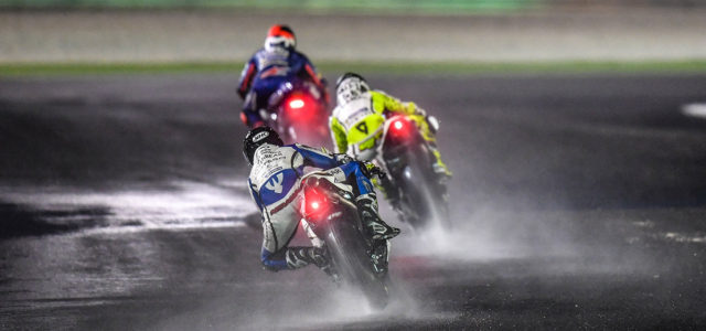 MotoGP Qatar Test – Day 3 Roundup