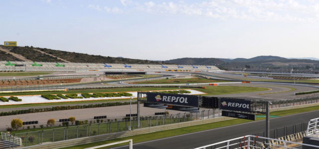 FIM CEV Repsol back in action for Round 2 at Valencia