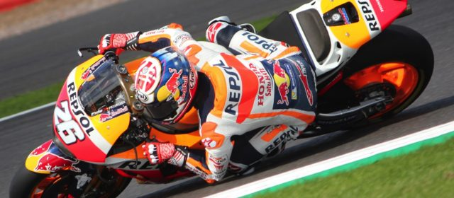 HRC and Dani Pedrosa to end partnership