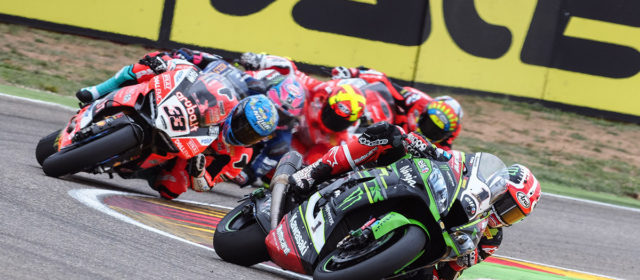 WorldSBK Aragon, Saturday roundup: World Superbike, World Supersport, WorldSSP300