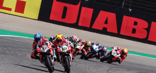 WorldSBK Aragon, Sunday roundup: World Superbike, World Supersport, WorldSSP300