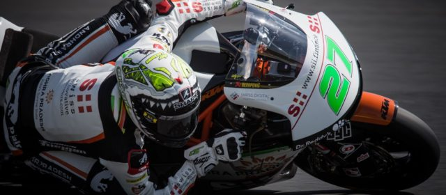 Difficult qualifying day for Iker Lecuona at Le Mans