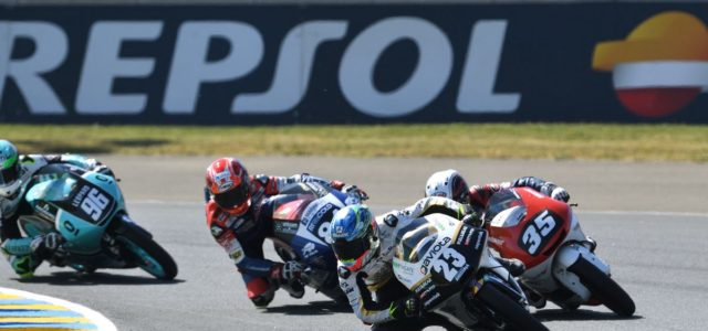 FIM CEV Repsol: Barcelona weekend preview