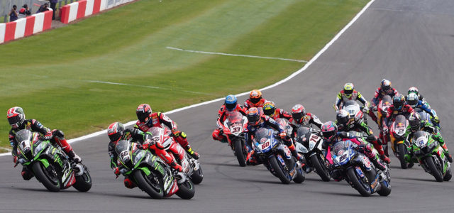 WorldSBK Czech Round, Brno: Preview – World Superbike, World Supersport, WorldSSP300, STK1000