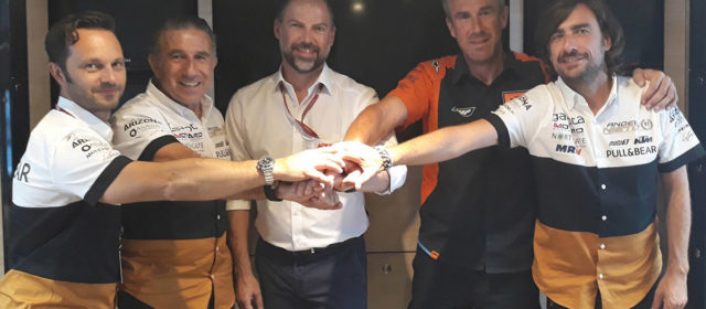 Angel Nieto Team announces Moto2 announces new Moto2 challenge for 2019
