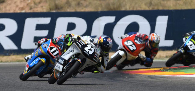 FIM CEV Repsol approaches finishing straight with all to be decided – Jerez Round preview