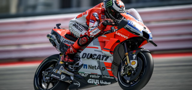 Another fantastic pole position for Jorge Lorenzo in San Marino GP qualifying