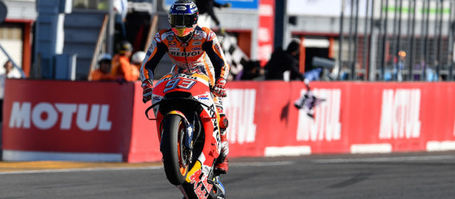 Motul Grand Prix of Japan, Motegi – raceday roundup: MotoGP, Moto2, Moto3
