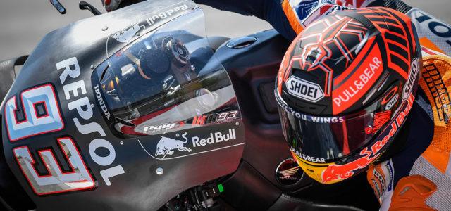 MotoGP testing, Sepang: Day 1 report