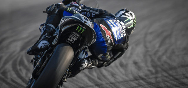 Sepang MotoGP test, Day 2: Viñales obliterates the opposition