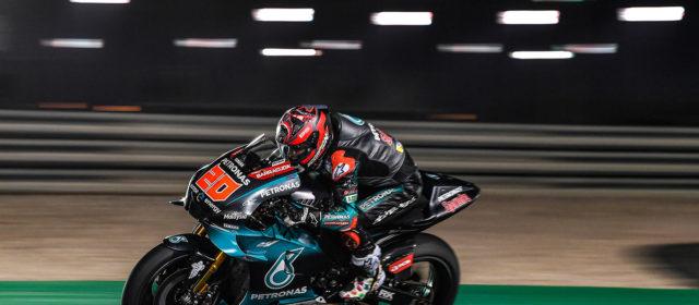 MotoGP testing, Qatar: Day three roundup