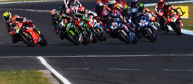 WorldSBK, Thailand Round Preview: World Superbike, World Supersport