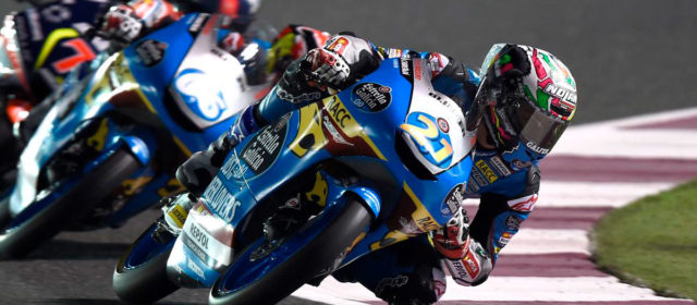 Tough qualifying for Lopez and Yamanaka at Qatar GP