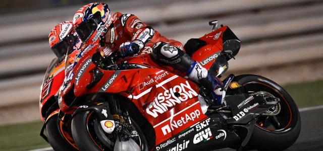 Qatar GP, raceday roundup – MotoGP, Moto2, Moto3