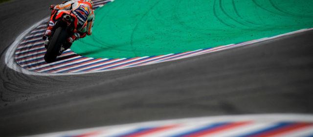 Argentinian GP, qualifying roundup: MotoGP, Moto2, Moto3