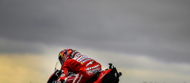 Argentinian GP, day one: Dovi tops the Termas shuffle as 21 riders finish within a second