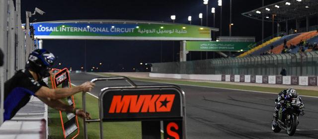 Qatar GP, Qualifying roundup: MotoGP, Moto2, Moto3