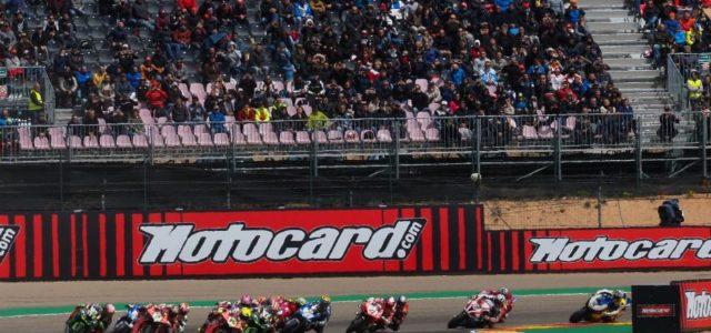 #AragonWorldSBK – Sunday roundup: WorldSBK, World Supersport, WorldSSP300