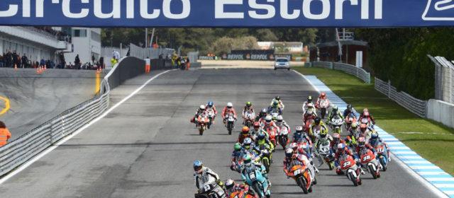 FIM CEV Repsol returns… The action starts in Estoril