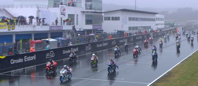 VIDEO: CEV Repsol, Estoril: ETC race 1 highlights