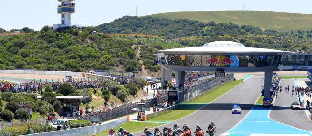 Spanish GP, Jerez: Michelin preview